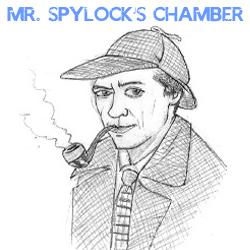 Mr. Spylock's Chamber