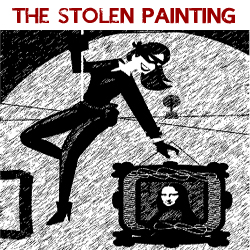 The Stolen Painting