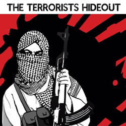 The Terrorists Hideout