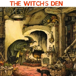 The Witch's Den